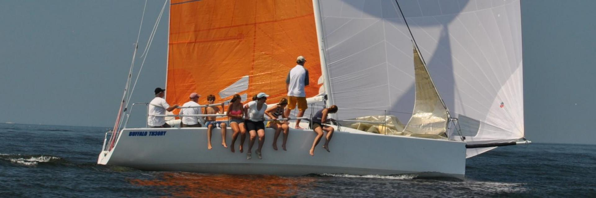 find a crew for sailing